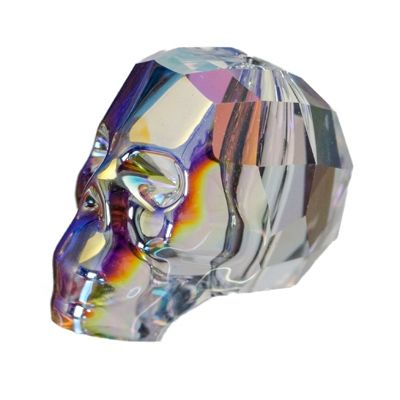 Unser Sortiment an Swarovski Elements Perlen Skull Bead