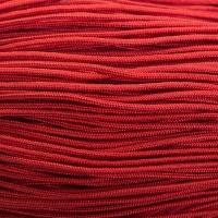 Segelseil, Durchmesser 2 mm, 10 Meter, rot