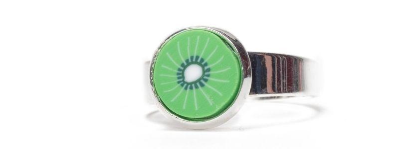 Tropical Ring Kiwi