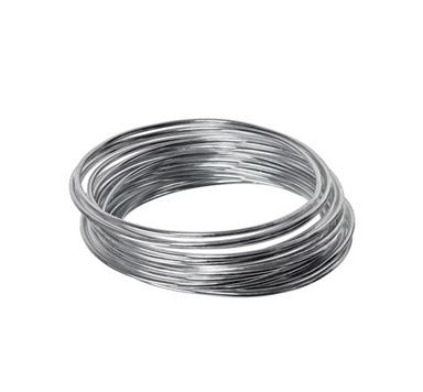 Aluminiumdraht Modellierdraht