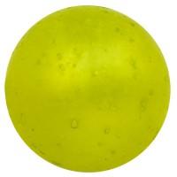 Polarisperle sweet, rund, ca.14 mm, hellgrün