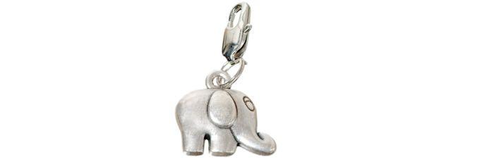 "Charm ""Kleiner Elefant"""