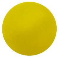Polarisperle, rund, ca. 10 mm, hellgrün