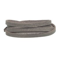 Craft Lederband, 5 mm x 1,5 mm, Länge 1 m, Forrest