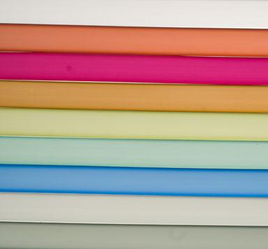 PVC-Band 6 x 2 mm