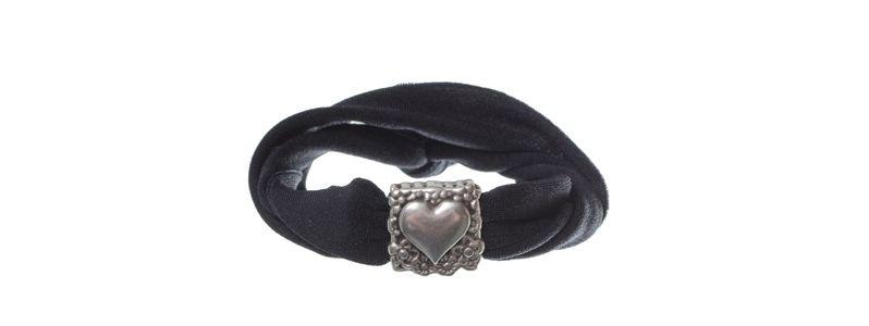 Lycra-Armband Love