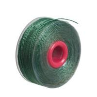 Perlseide, Durchmesser 0,2 mm, Länge 37 m, grün