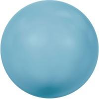 Swarovski Crystal Pearl, rund, 4 mm, turquoise