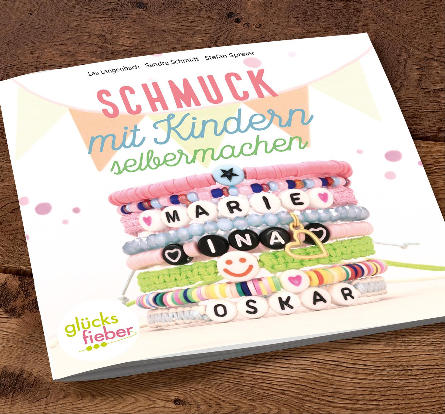 Buch Kinderschmuck kaufen