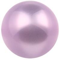 Polarisperle glänzend, rund, ca. 14 mm, violett