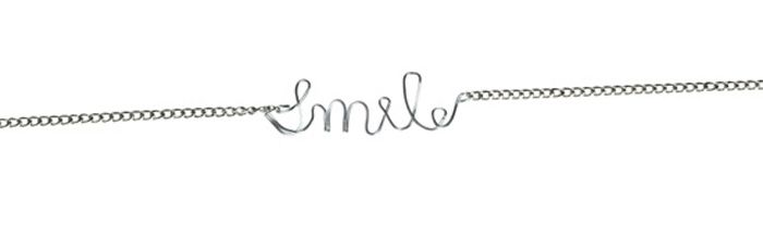 Kette SMILE 2