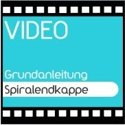 Video Grundanleitung Spiralendkappe