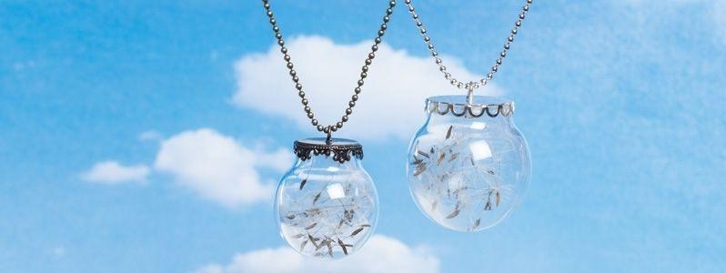 Glaskugeln & Zubehör
