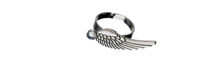 "Ring ""Engelsflügel"""