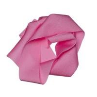 Lycra-Band, Breite 30 mm, Länge 1 m, dehnbar, pink