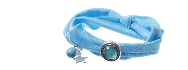 Lack-Armband Stern