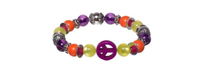 Armband Oriental Purple