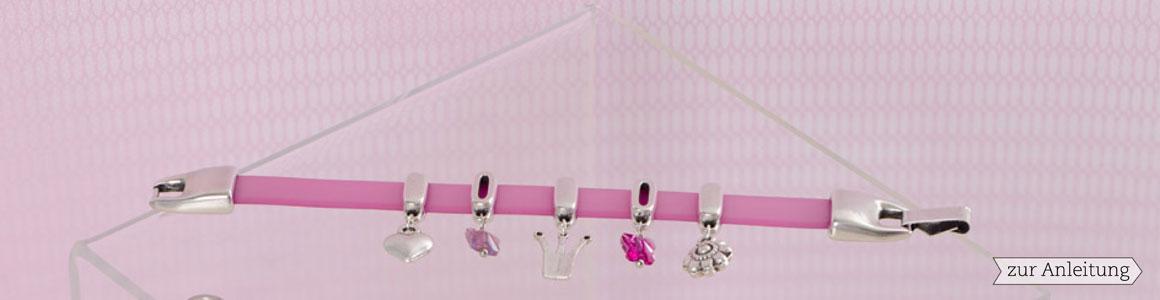 Swarovski Elements Perlen Schmetterling (5754)