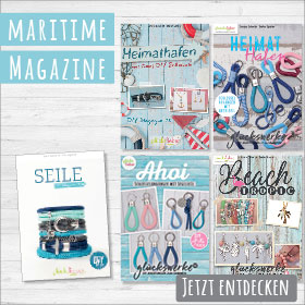 Maritime Anleitungsmagazine kaufen