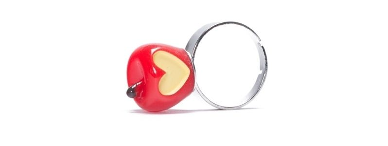 Ring Apfel