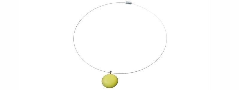 Micro-Magnetverschluss Polaris Collier
