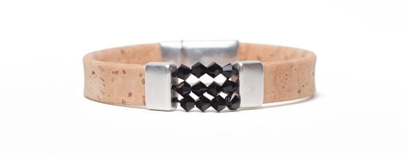 Armband Natur