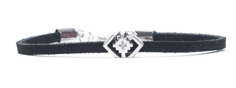 Ethno-Armband Raute