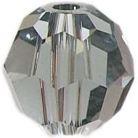 Swarovski Elements, rund, 6 mm, indian sapphire