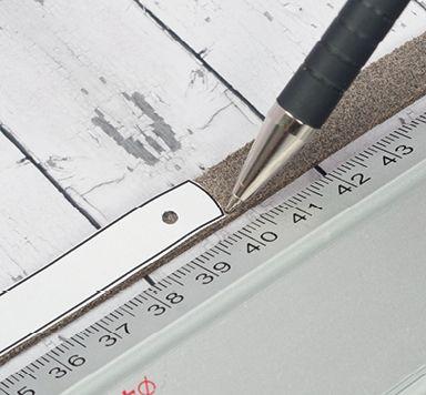 DIY Anleitung Lederarmband für Schiebeperlen selber machen