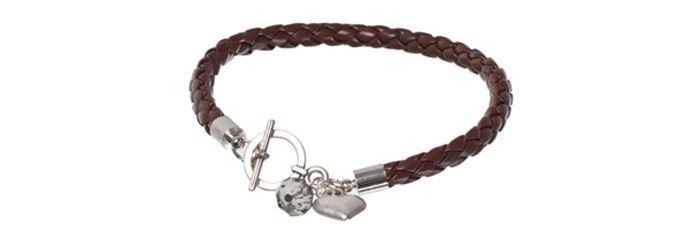 Armband mit Anhänger A5