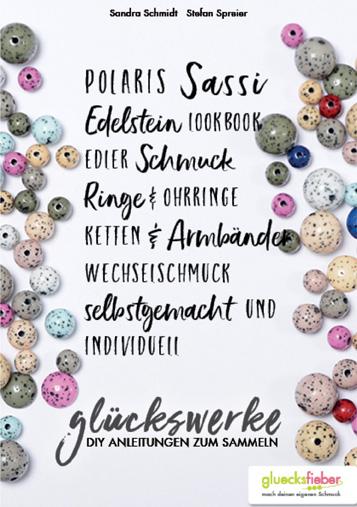 DIY Online Magazin Glückswerke 9 Polaris Sassi