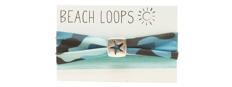 Beach Loop Seestern
