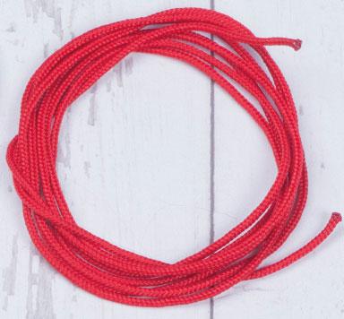 Segelseil / Kordel 2 mm
