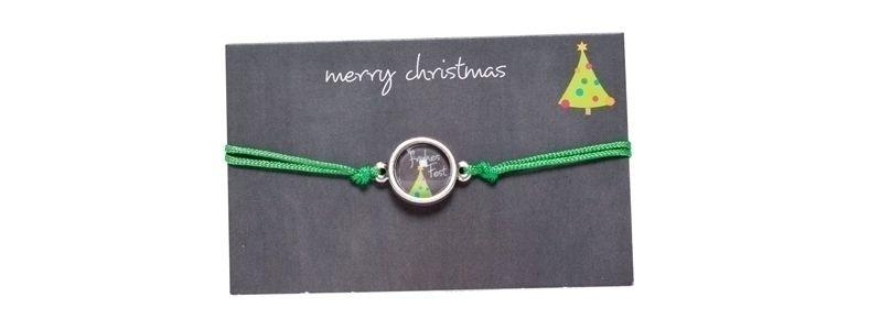 Armband Merry Christmas