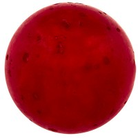 Polarisperle sweet, rund, ca.14 mm, siam