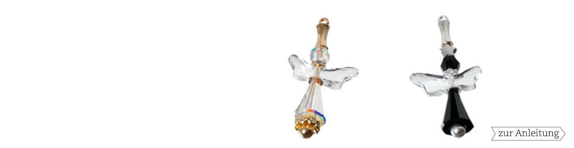 Swarovski Elements Perlen Artemis Bead (5540)