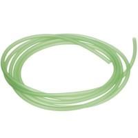 PVC-Schlauch Durchmesser 2,5 mm, hellgrün, Länge 1 m