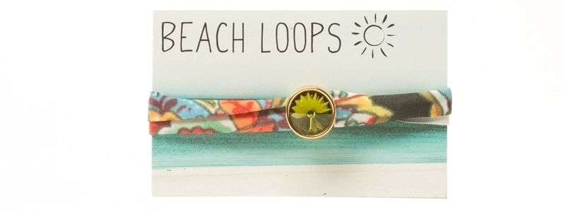 Beach Loop Rivoli Olivine