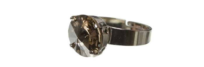 Ring Black Diamond