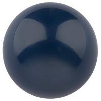 Polaris Kugel 10 mm opak, dunkelblau
