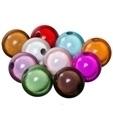 Miracle Perlen Mixe Großpakete