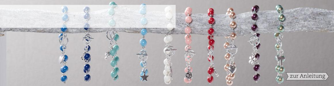 Swarovski Crystal Pearls Perlen