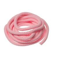 Segelseil / Kordel, Durchmesser 5 mm, Länge 1 m, rosa