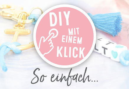 DIY Anleitungen Schmuck selbermachen
