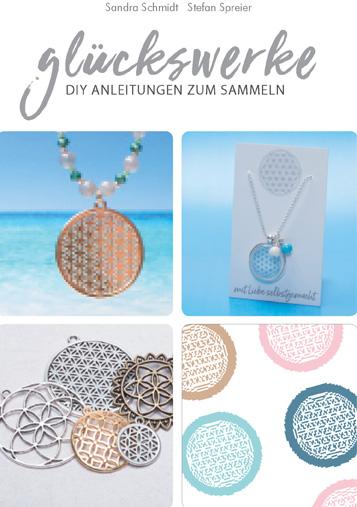 DIY Online Magazin Glückswerke 3 Blume des Lebens