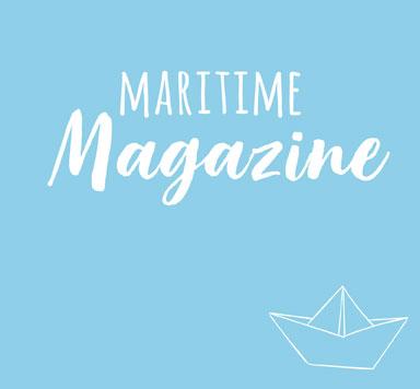 maritime Schmuck Magazine