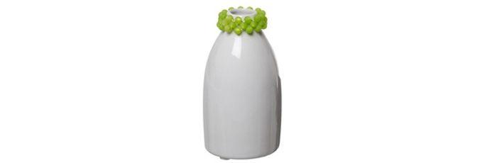 Vase Polaris Hellgrün