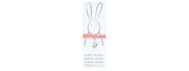 Osterschmuck Kette Bunny