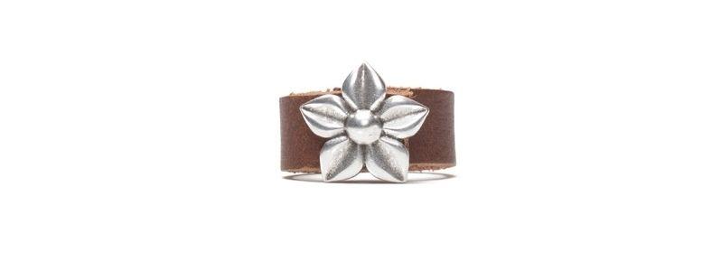 Ring Blüte II