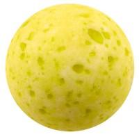 Polarisperle gala sweet, Kugel, 20 mm, hellgrün